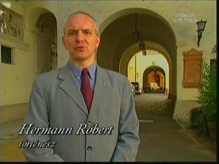 Hermann Róbert, történész