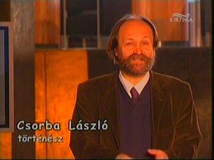 Csorba László, történész