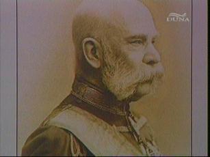 [Ferenc József]