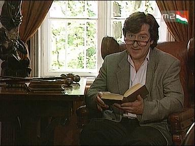 Helyey László, színész