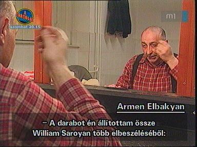 Armen Elbakyan