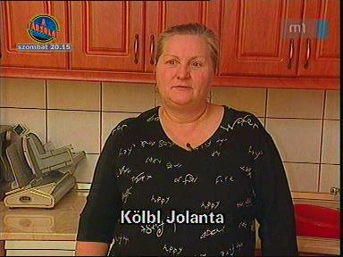 Kölbl Jolanta