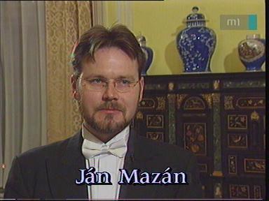 Ján Mazán