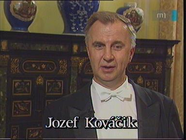 Jozef Kovácik