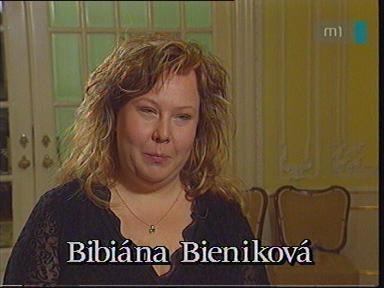 Bibiána Bieniková