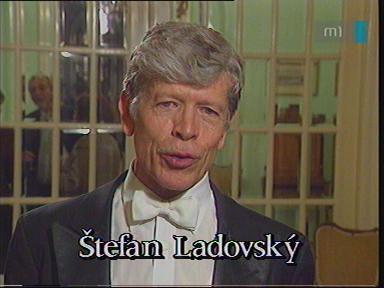 Stefan Ladovsky