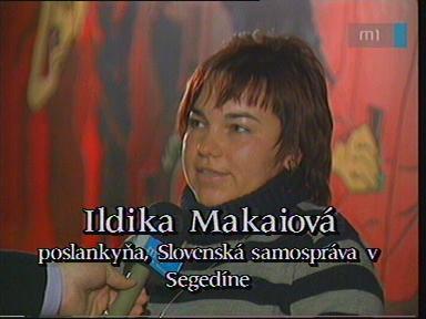 Ildika Makaiová