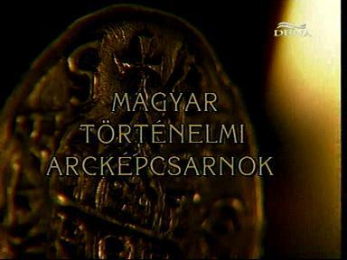 Magyar történelmi arcképcsarnok [2008-10-17]