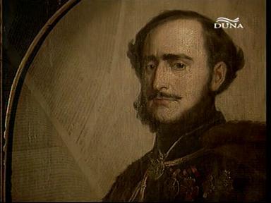 Gróf Széchenyi István, politikus
