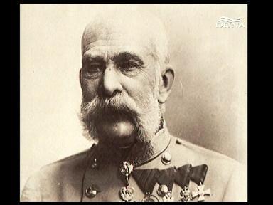 I. Ferenc József, osztrák császár, magyar király