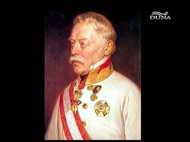 Joseph Wenzel Radetzky, cseh gróf, osztrák császári-királyi tábornagy