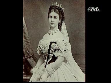 Erzsébet Amália Eugénia, Sisi, osztrák császárné, magyar királyné, Ferenc József felesége