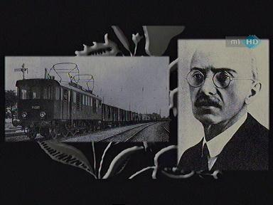 Kandó Kálmán, mérnök
