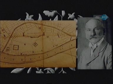 Reitter Ferenc, mérnök