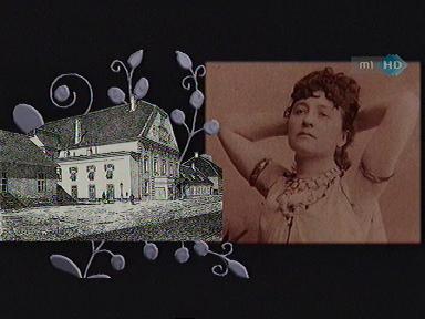 Jászai Mari, színésznő