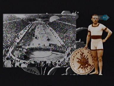 Hajós Alfréd, építészmérnök, gyorsúszó, az első magyar olimpiai bajnok