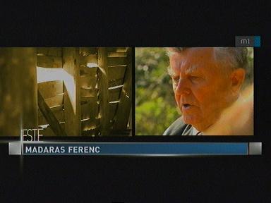 Madaras Ferenc