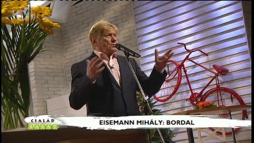 Eisemann Mihály: Bordal - előadja Harsányi Gábor (zenemű)