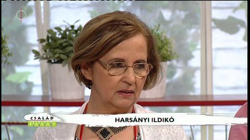 Harsányi Ildikó
