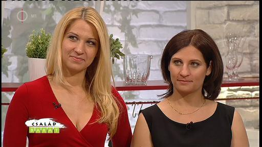 Harsányi Ditta, Harsányi Melinda