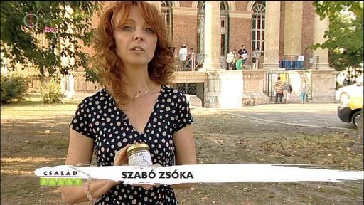 Szabó Zsóka