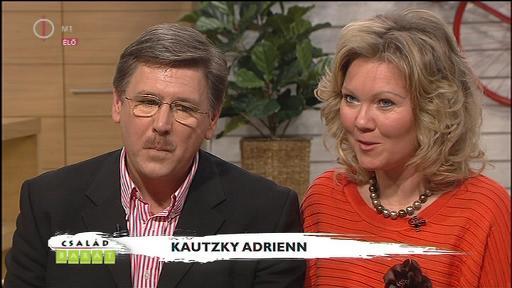 Kautzky Adrienn [jobbra]