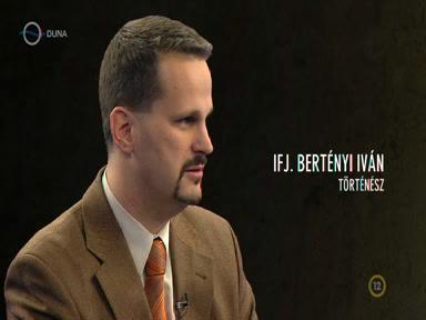 Ifj. Bertényi Iván, történész