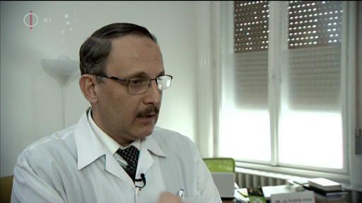Dr. Alnazer Anas, klinikai farmakológus, fitoterapeuta