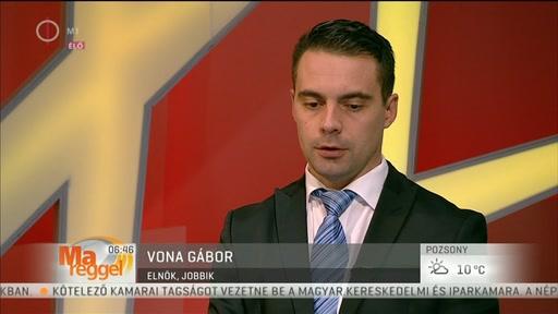 Vona Gábor (Jobbik)