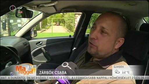 Zárbók Csaba