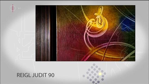 Reigl Judit 90