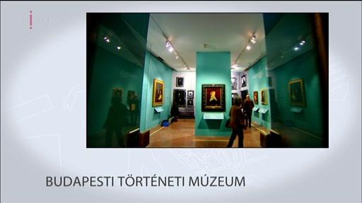 Budapesti Történeti Múzeum