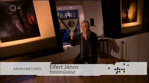Eifert János, fotóművész
