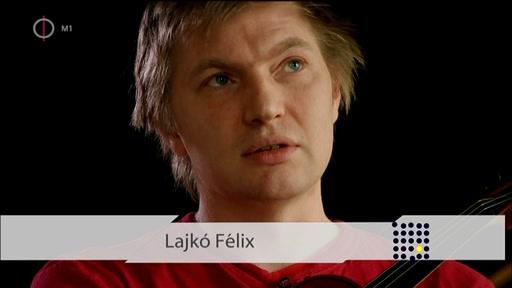 Lajkó Félix