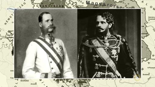 I. Ferenc József; Andrássy Gyula