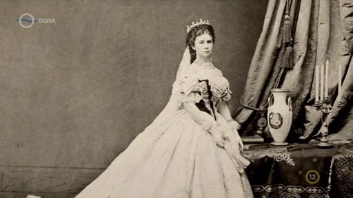 Erzsébet, osztrák császárné és magyar királyné