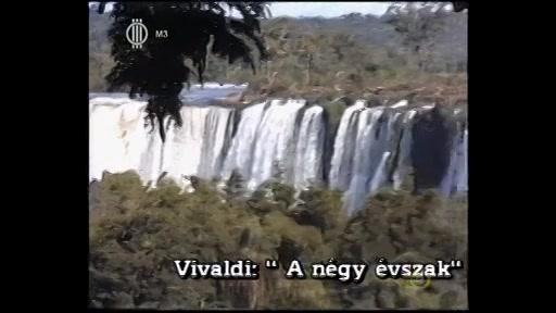 Antonio Vivaldi: A négy évszak (zenemű) (részlet)