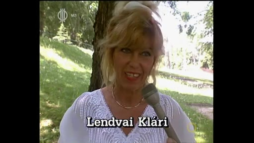 Lendvai Klári