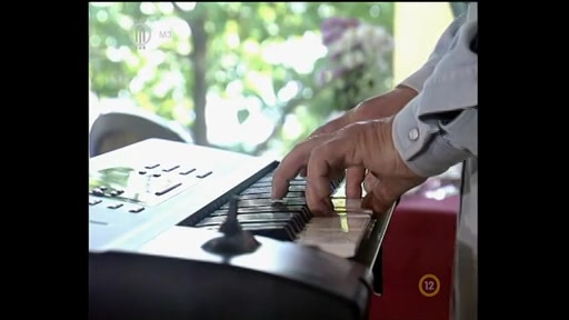 Benkő László: Emlékek (zenemű)