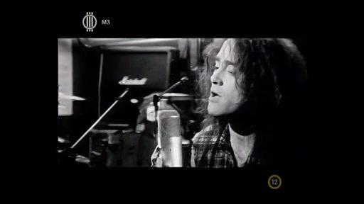Omen együttes: Fagyott világ (videoklip)