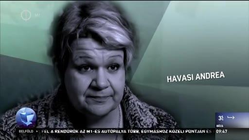 Havasi Andrea