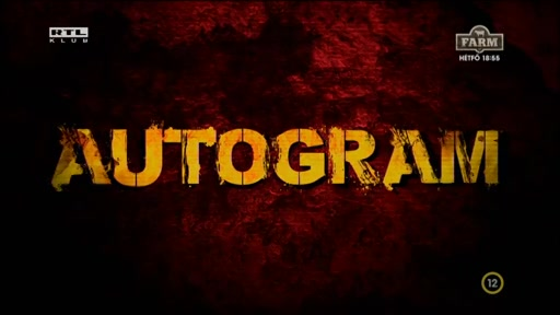 Autogram