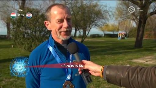 Séra István
