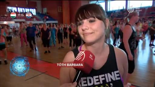 Tóth Barbara