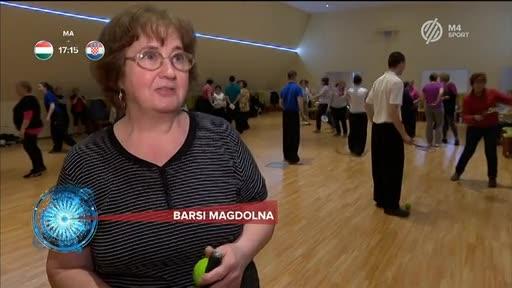 Barsi Magdolna