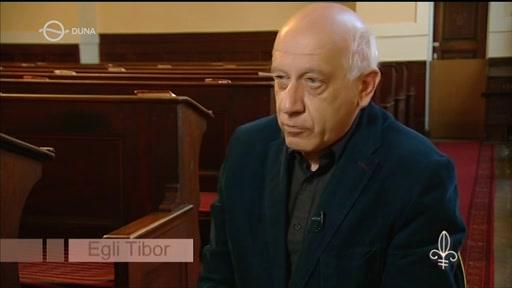 Egli Tibor