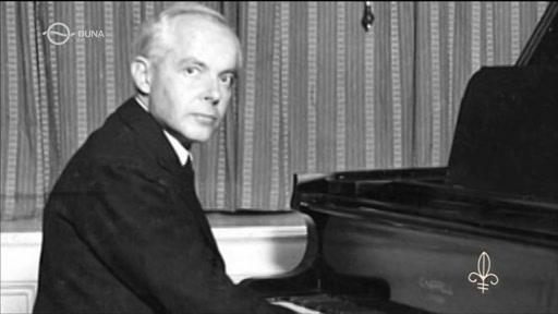Bartók Béla, zeneszerző
