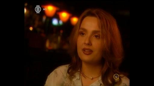 Pocsai Krisztina, énekesnő