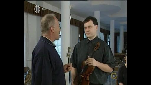 Sipos Gábor, Auer Vonósnégyes