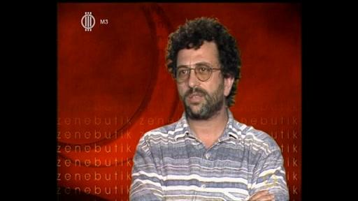Gábor Péter, rendező